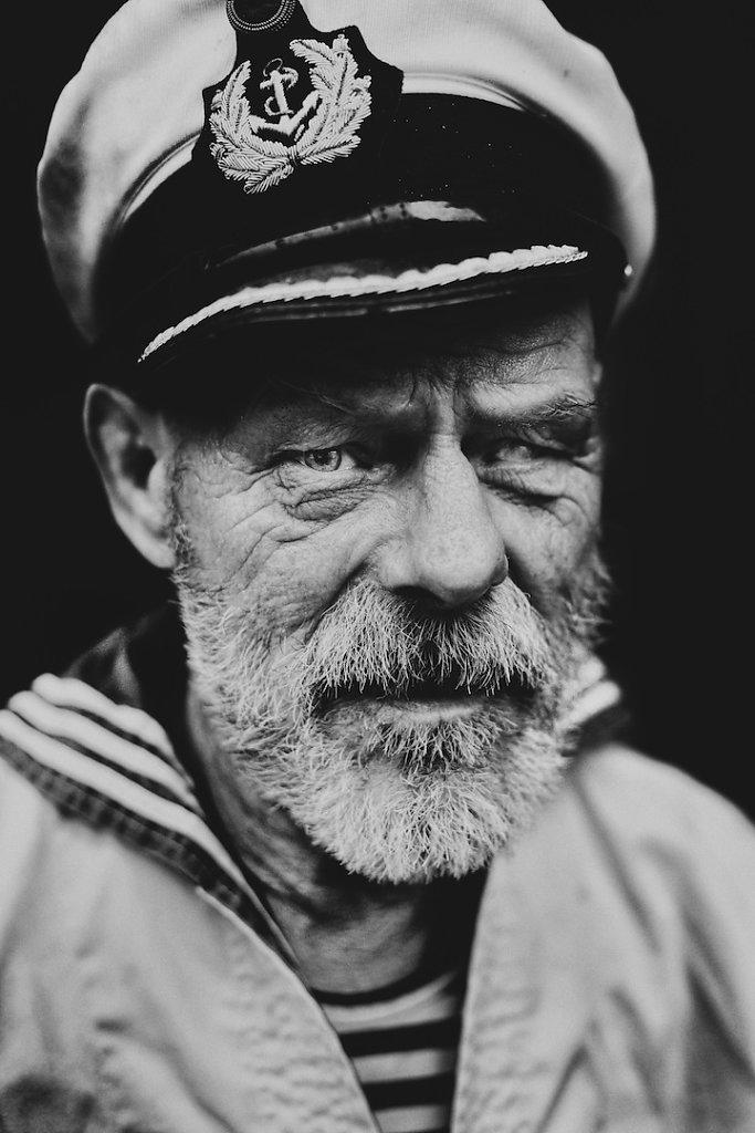 Kapitän Meinhardt a.D.